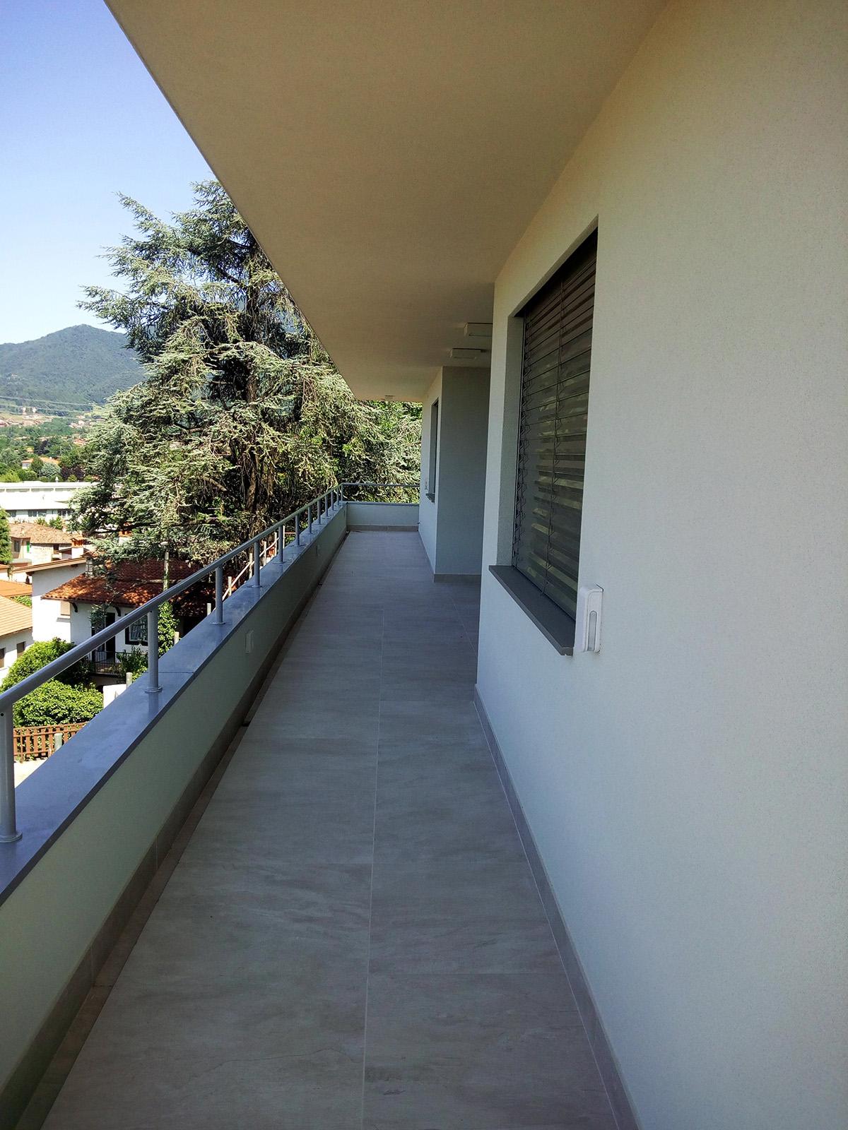 Trescore Balneario (BG) – Edilizia privata – Nuova costruzione 12