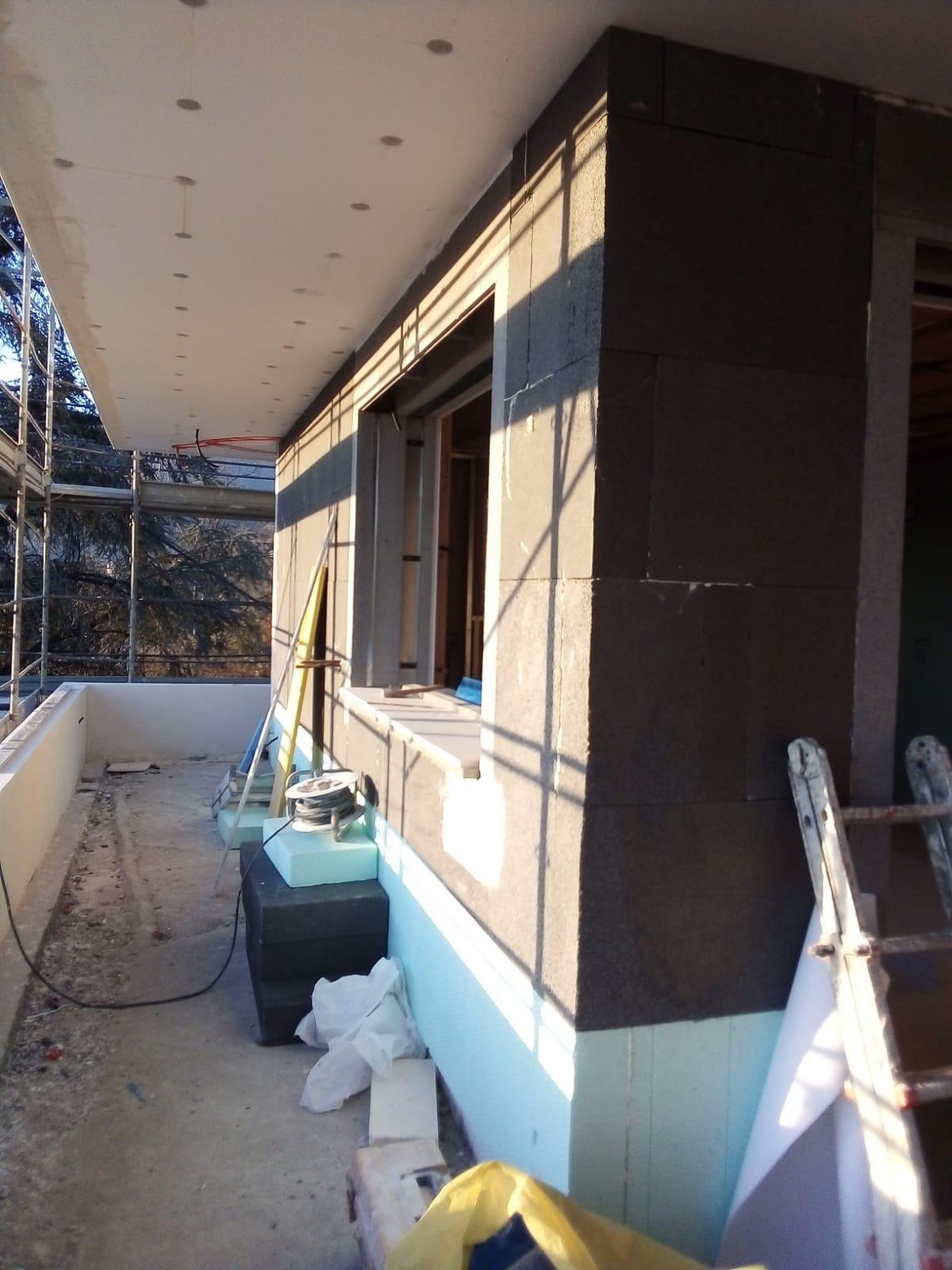 Trescore Balneario (BG) – Edilizia privata – Nuova costruzione 7