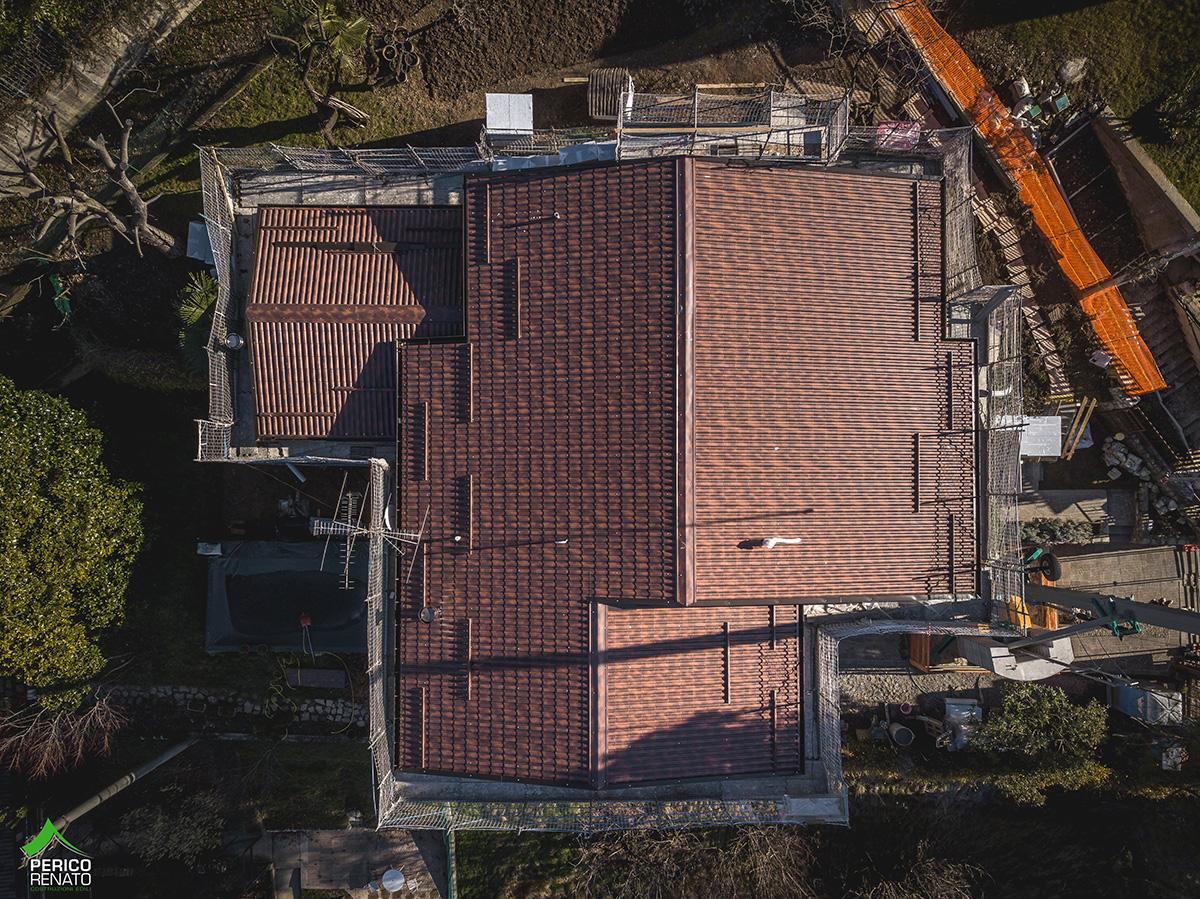 Trescore Balneario (BG) – Edilizia privata – Rifacimento copertura 17
