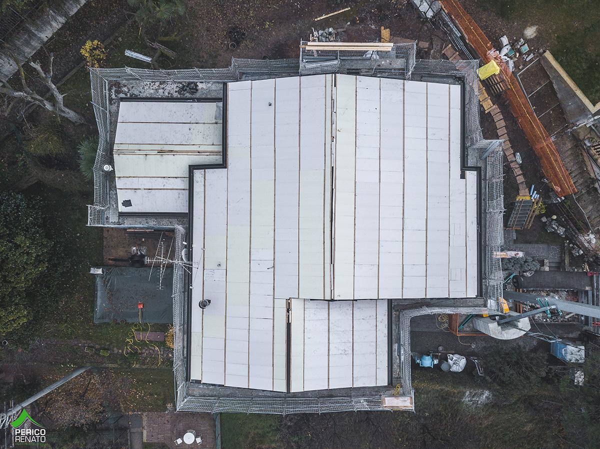 Trescore Balneario (BG) – Edilizia privata – Rifacimento copertura 3