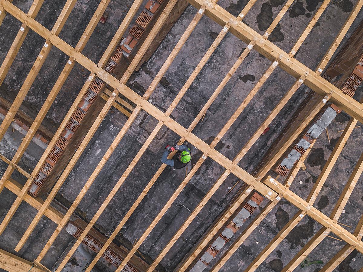 Trescore Balneario (BG) – Edilizia privata – Rifacimento copertura 10