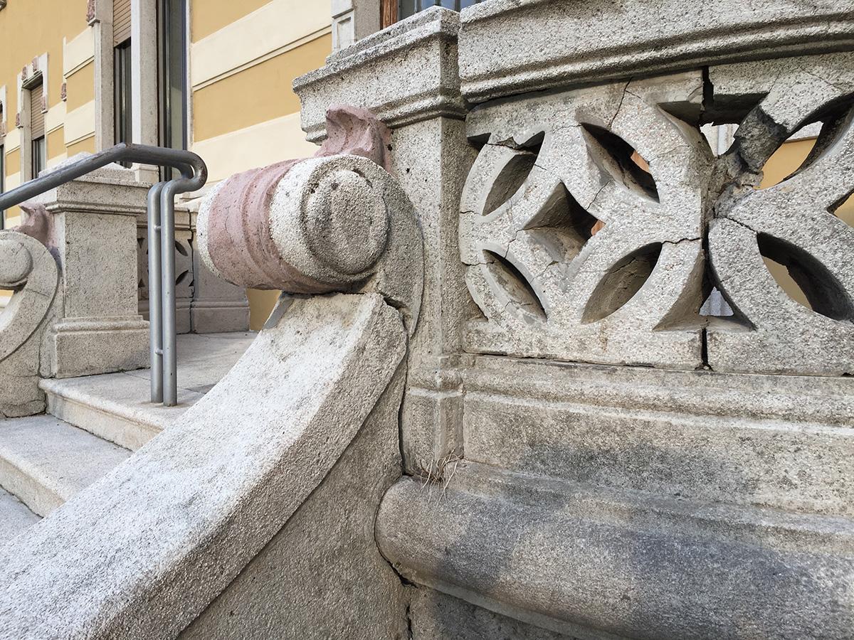 Perico-Renato-Alzano Lombardo (BG) - Scuola Noris - Restauro 13