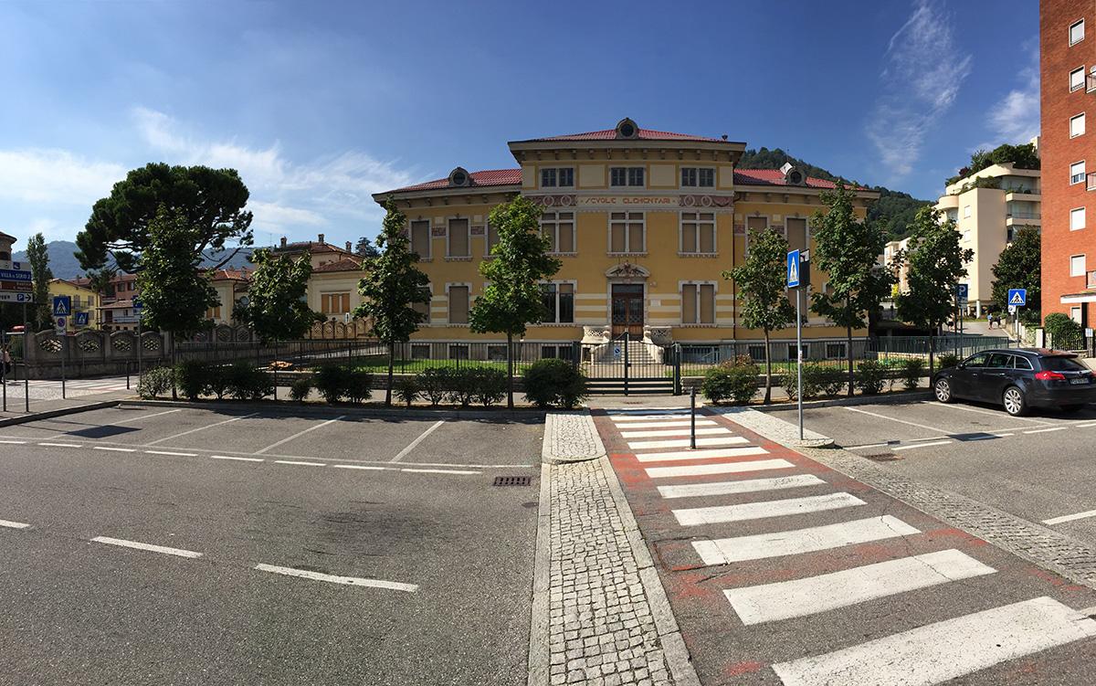 Perico-Renato-Alzano Lombardo (BG) - Scuola Noris - Restauro 4