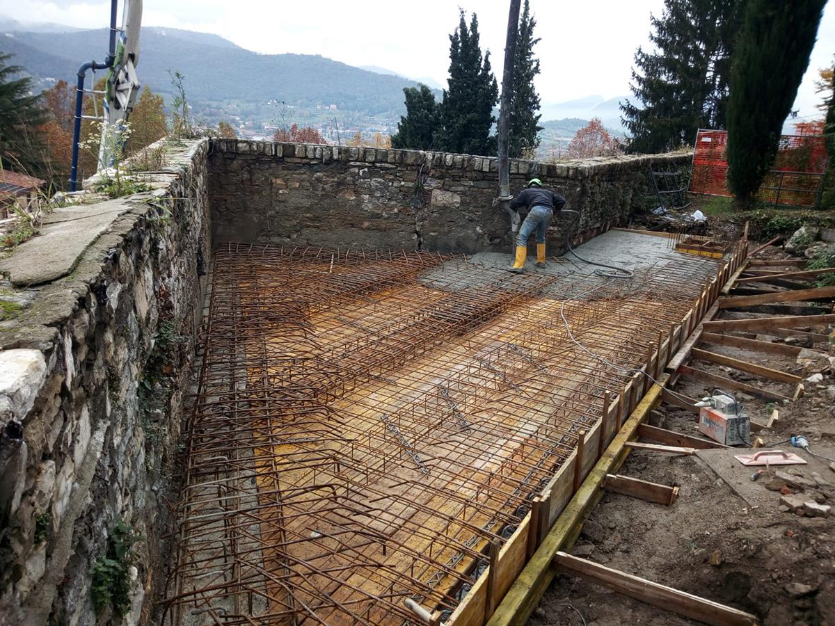 Perico-Renato-Bergamo, Città Alta - Bastione San Lorenzo 17