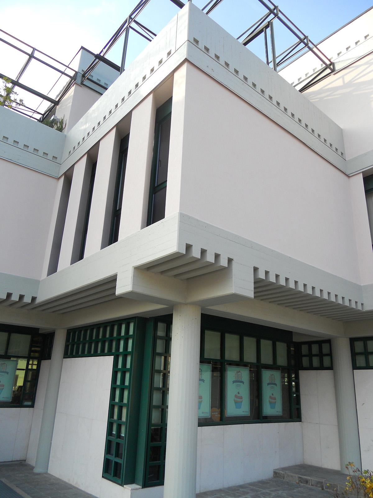 Nembro (BG) – Piazza della Libertà – Risanamento UBI Banca
