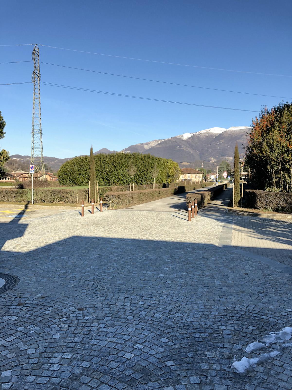 Perico-Renato-Ambivere (BG) - Cimitero comunale - Ristrutturazione 14