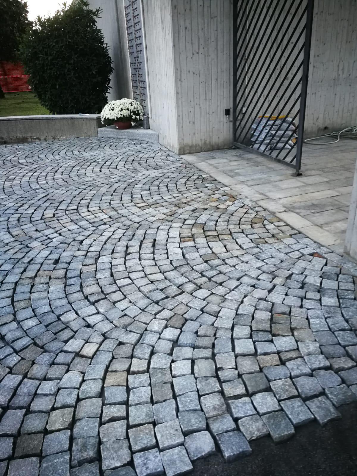 Perico-Renato-Ambivere (BG) - Cimitero comunale - Ristrutturazione 15