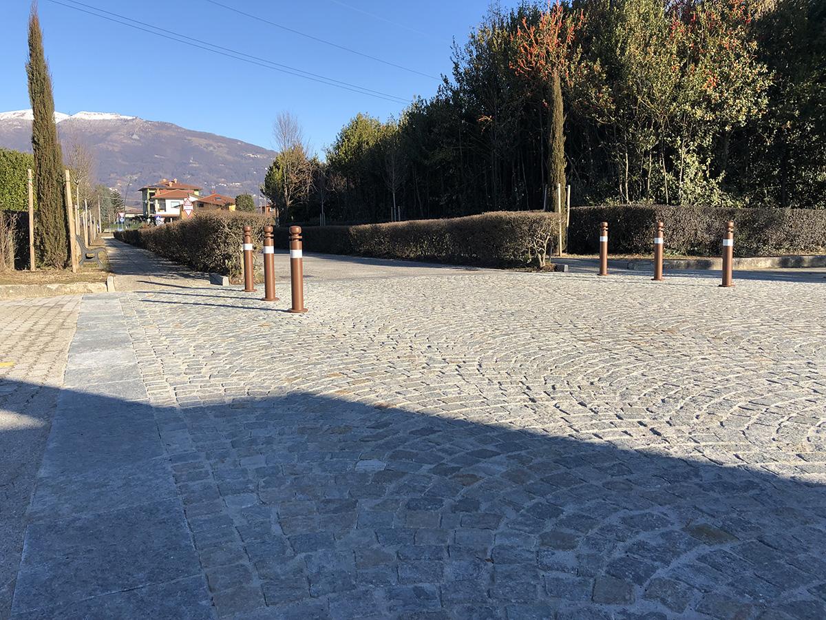 Perico-Renato-Ambivere (BG) - Cimitero comunale - Ristrutturazione 6