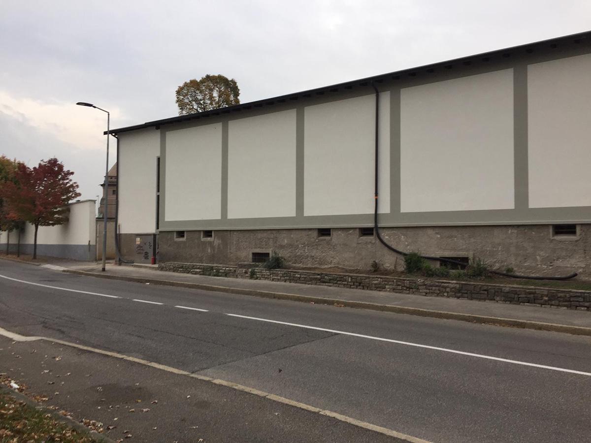 Perico-Renato-Bergamo - Cimitero monumentale - Manutenzione 3
