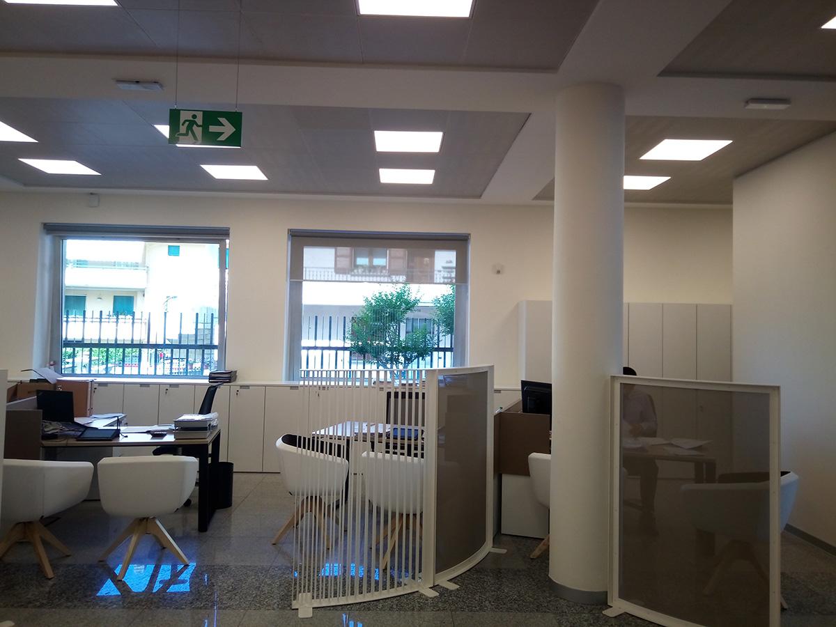 Perico-Renato-Calusco d'Adda (BG) - UBI Banca 1