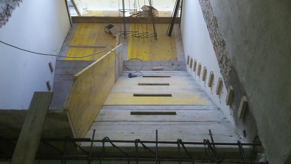 Perico-Renato-Oltre il Colle (BG) - Scuola comunale - Manutenzione straordinaria 14