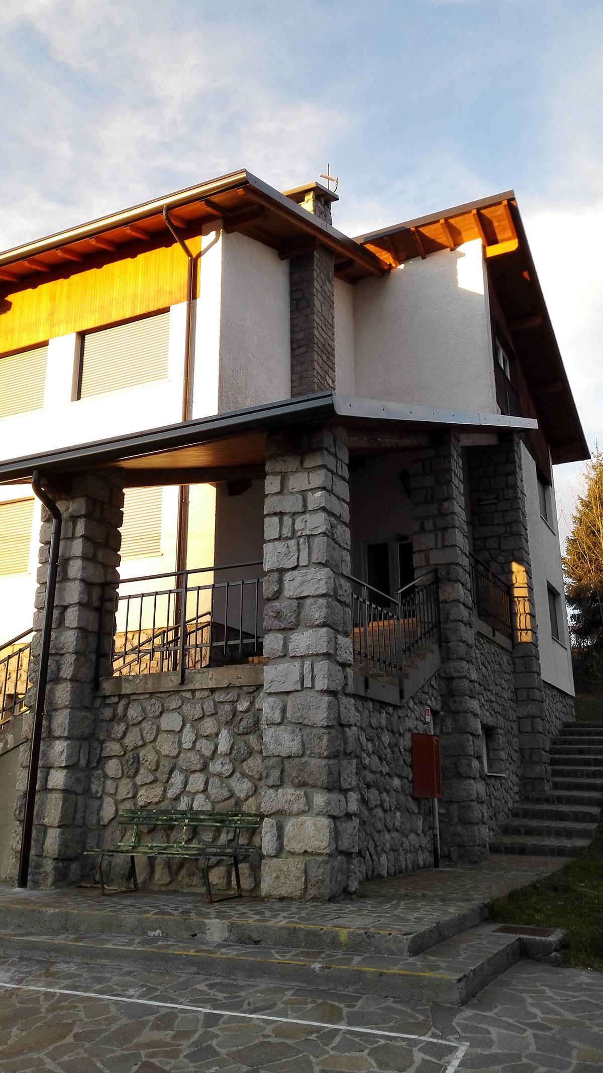 Perico-Renato-Oltre il Colle (BG) - Scuola comunale - Manutenzione straordinaria 19