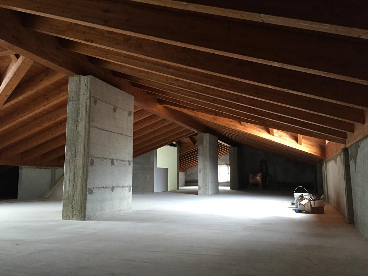 Perico-Renato-Oltre il Colle (BG) - Scuola comunale - Manutenzione straordinaria 4