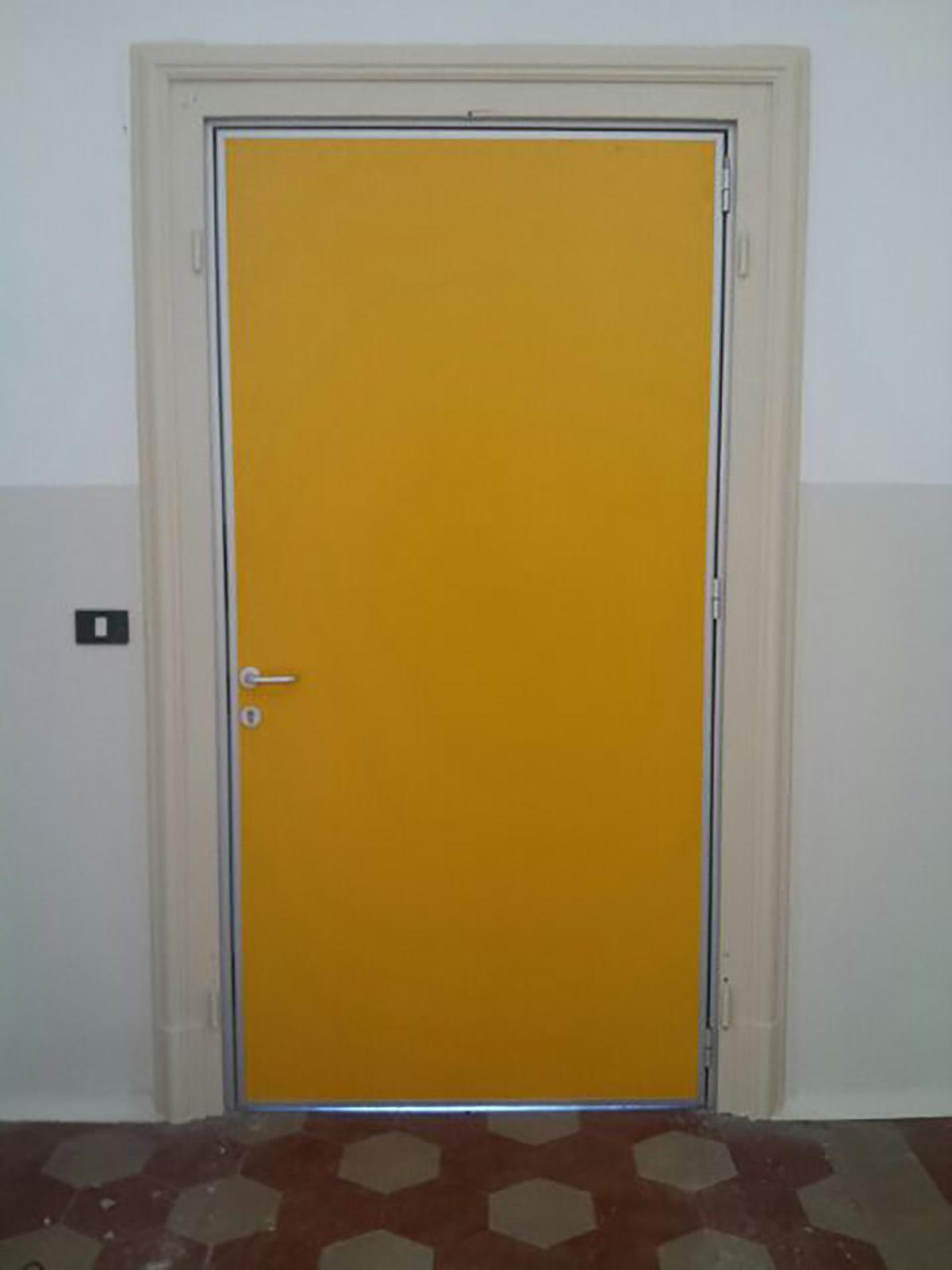 Perico-Renato-Pradalunga (BG) - Scuola comunale - Manutenzione straordinaria 13