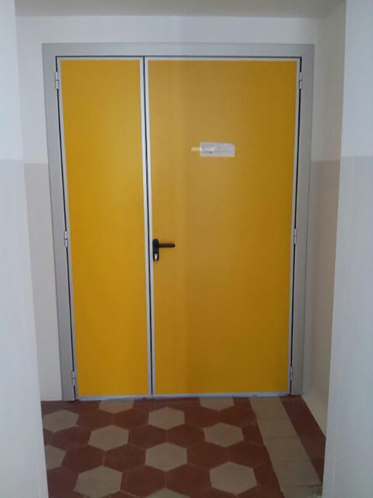 Perico-Renato-Pradalunga (BG) - Scuola comunale - Manutenzione straordinaria 14