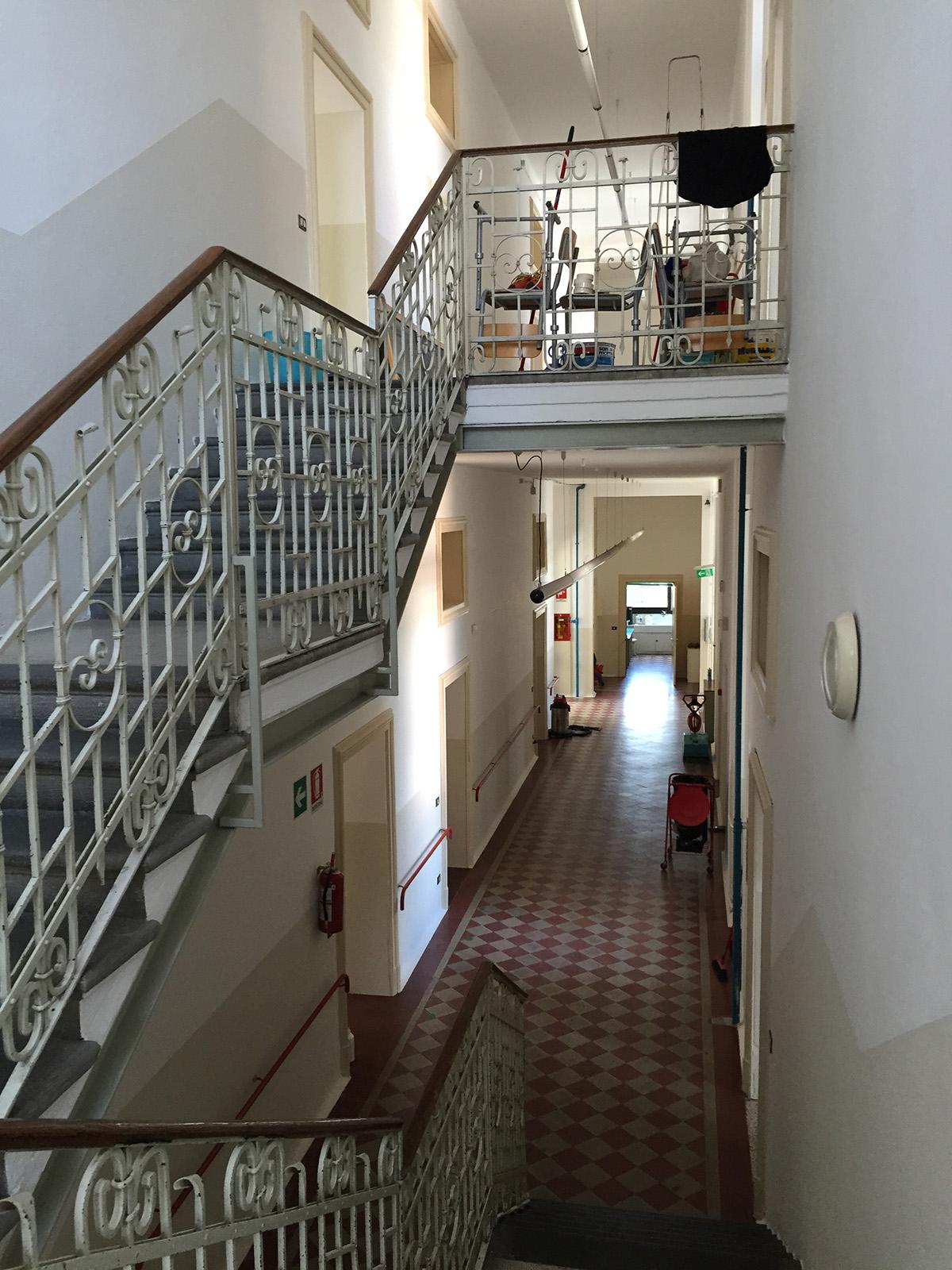 Perico-Renato-Pradalunga (BG) - Scuola comunale - Manutenzione straordinaria 16