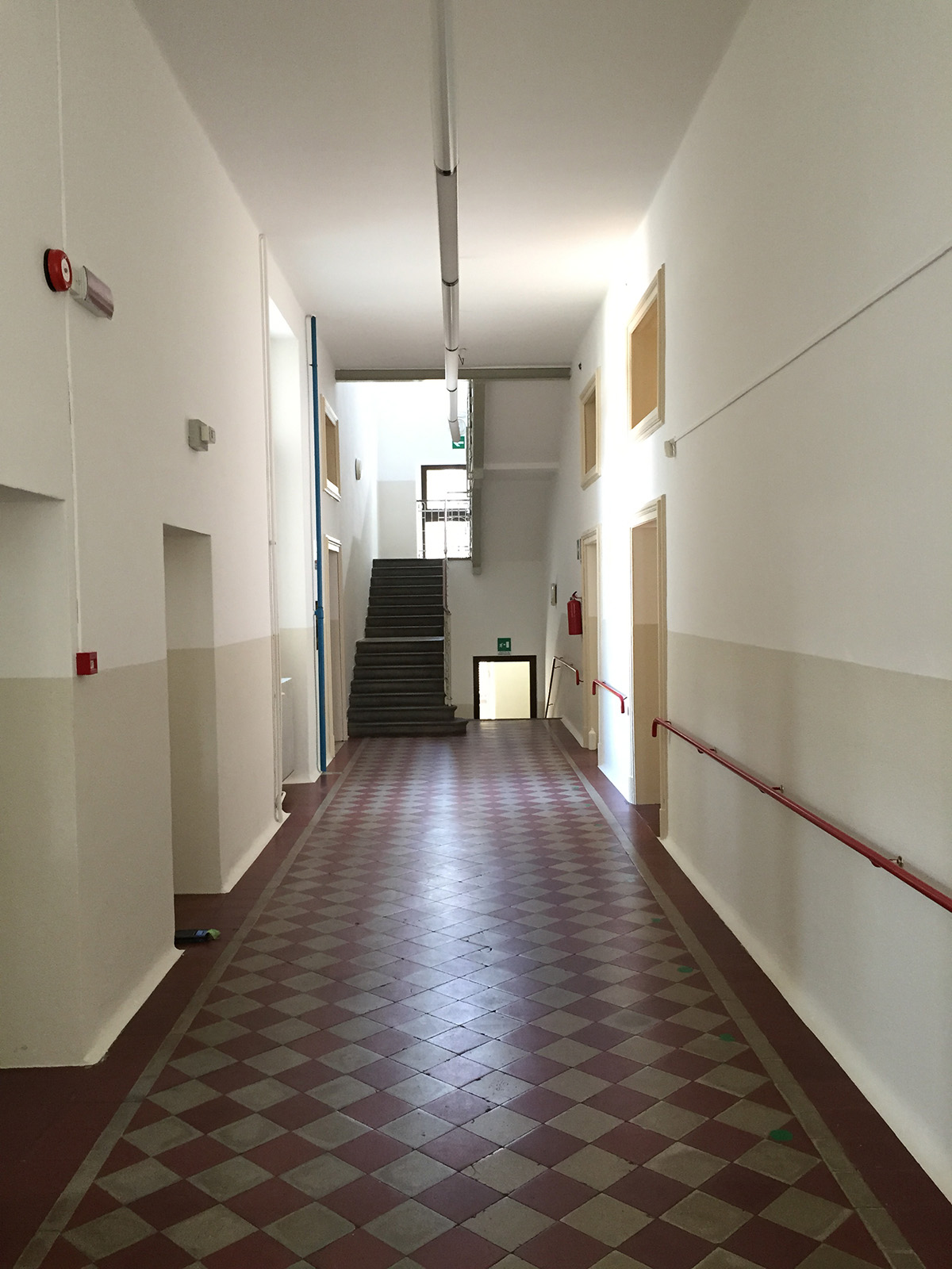 Perico-Renato-Pradalunga (BG) - Scuola comunale - Manutenzione straordinaria 7