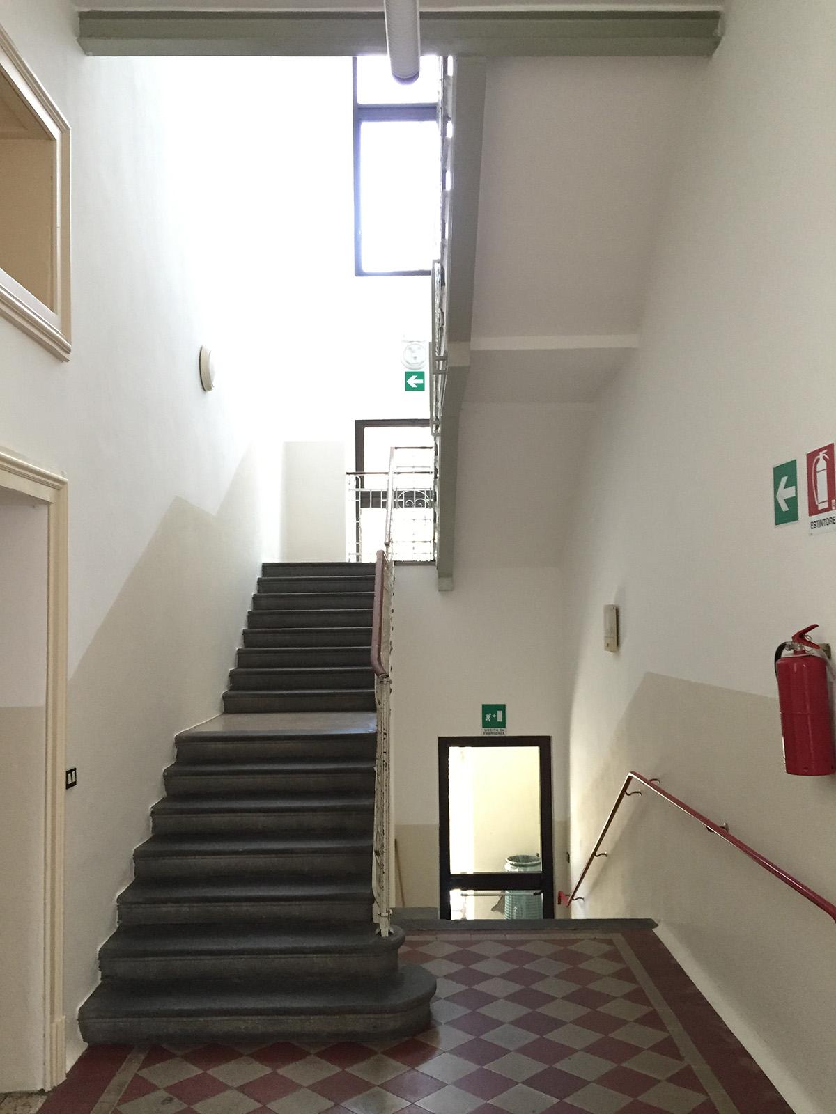 Perico-Renato-Pradalunga (BG) - Scuola comunale - Manutenzione straordinaria 8