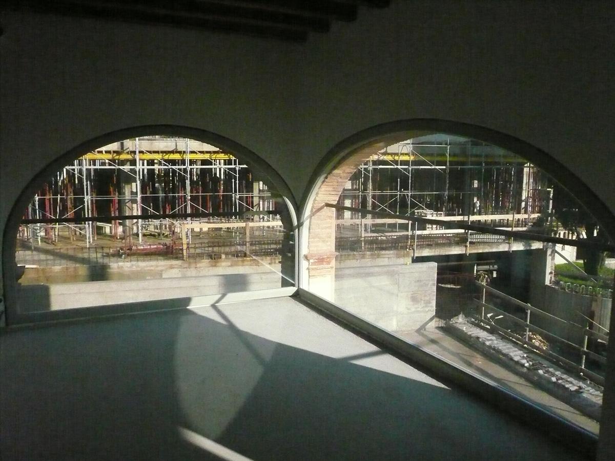 Perico-Renato-Torre de Roveri (BG) - Borgo Villa Astori - Restauro 10