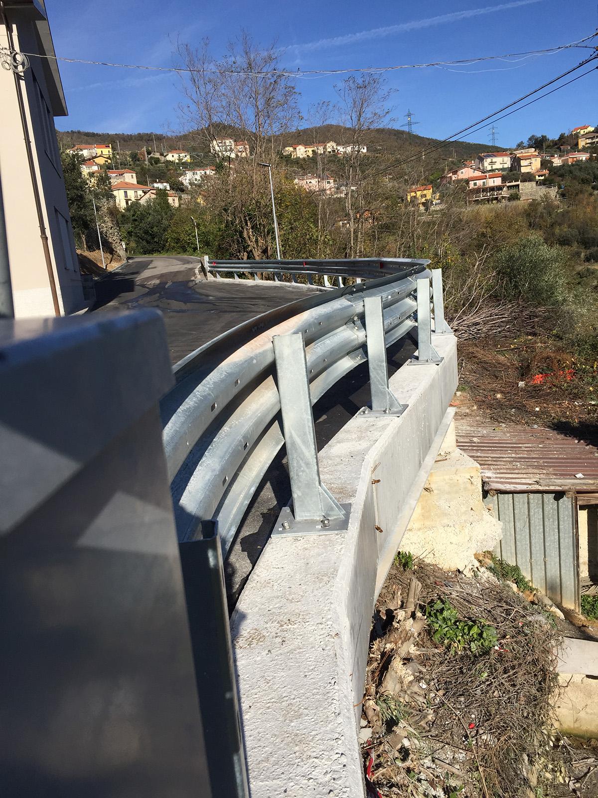 Perico-Renato-Vado Ligure (SV) - Recupero edificio ex scuole 10
