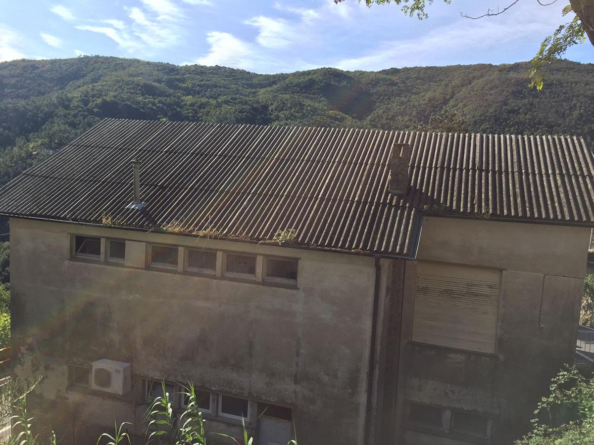 Perico-Renato-Vado Ligure (SV) - Recupero edificio ex scuole 16