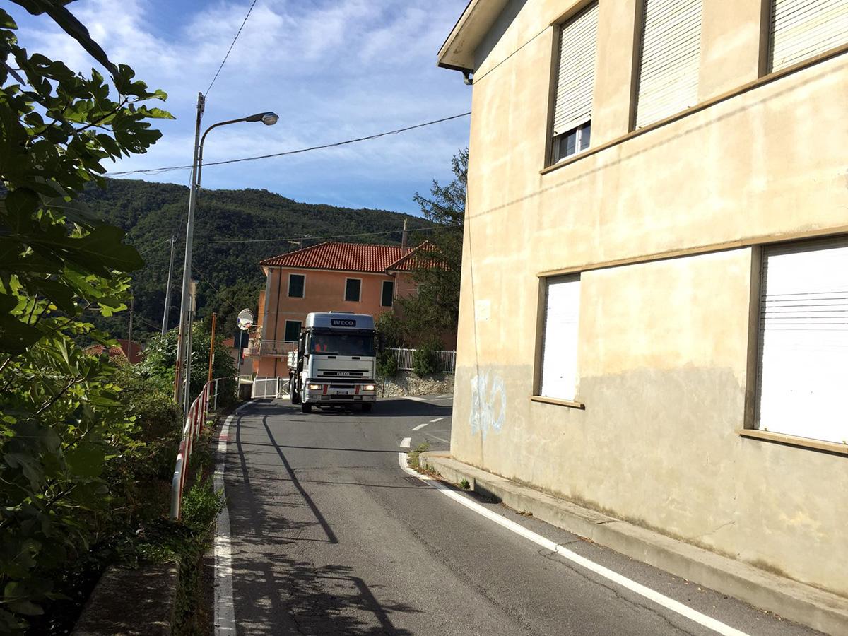 Perico-Renato-Vado Ligure (SV) - Recupero edificio ex scuole 17