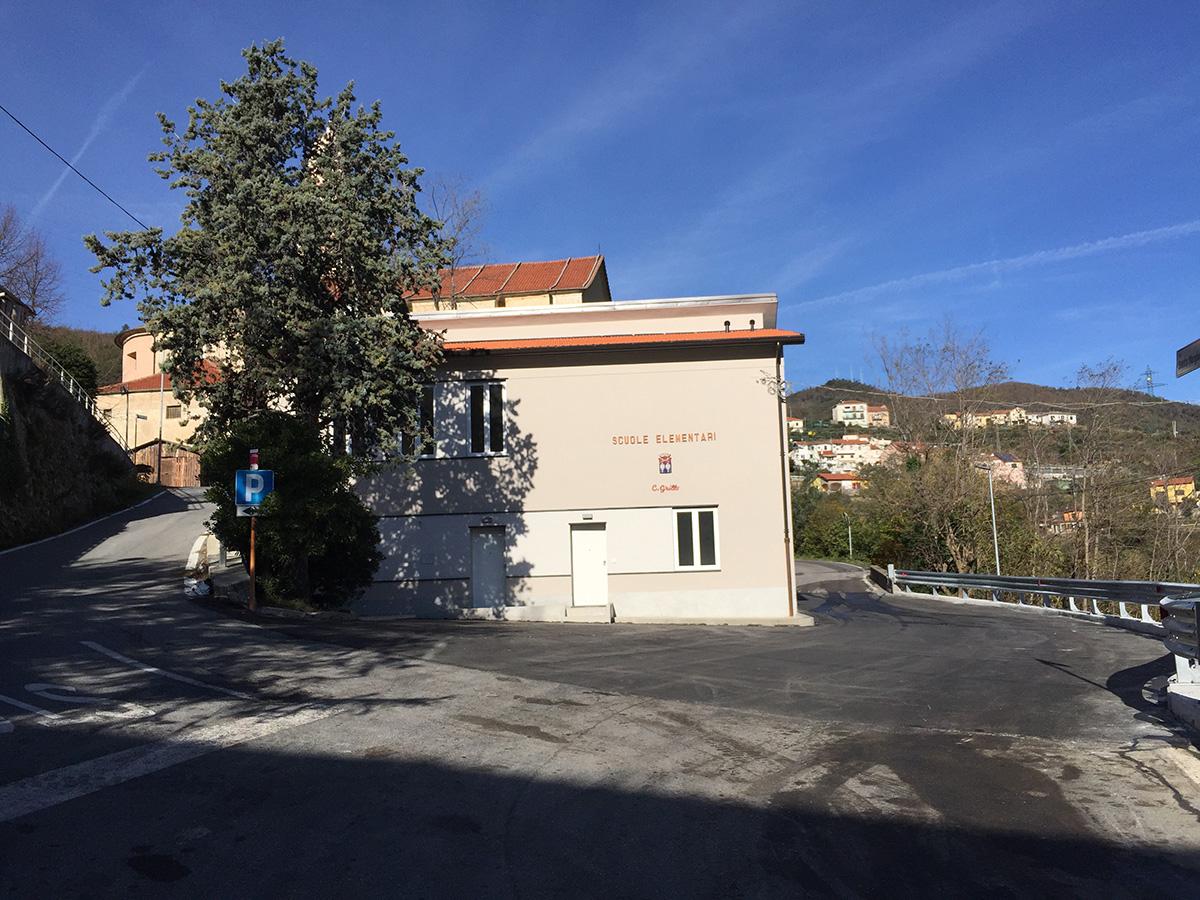 Perico-Renato-Vado Ligure (SV) - Recupero edificio ex scuole 4