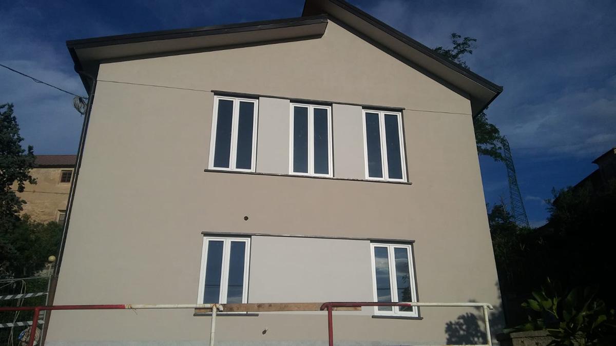 Perico-Renato-Vado Ligure (SV) - Recupero edificio ex scuole 6