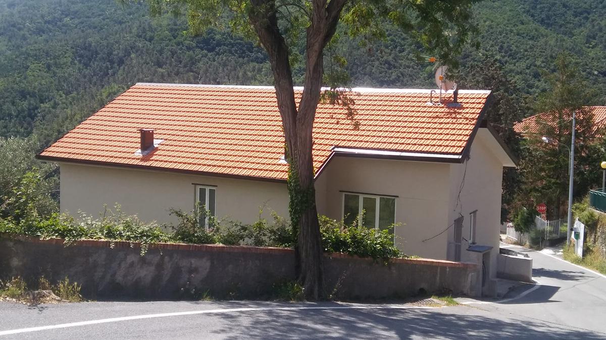 Perico-Renato-Vado Ligure (SV) - Recupero edificio ex scuole 7