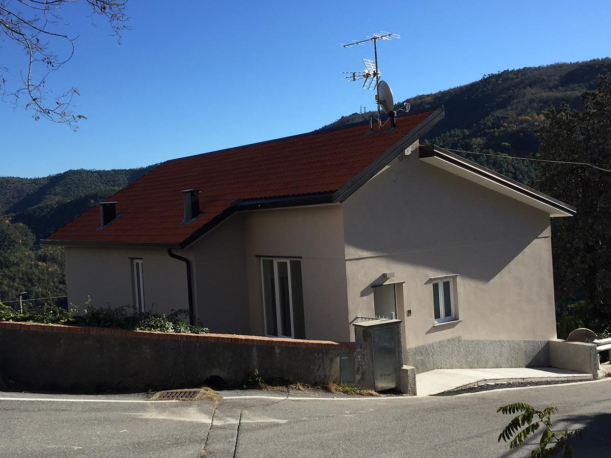 Perico-Renato-Vado Ligure (SV) - Recupero edificio ex scuole 8