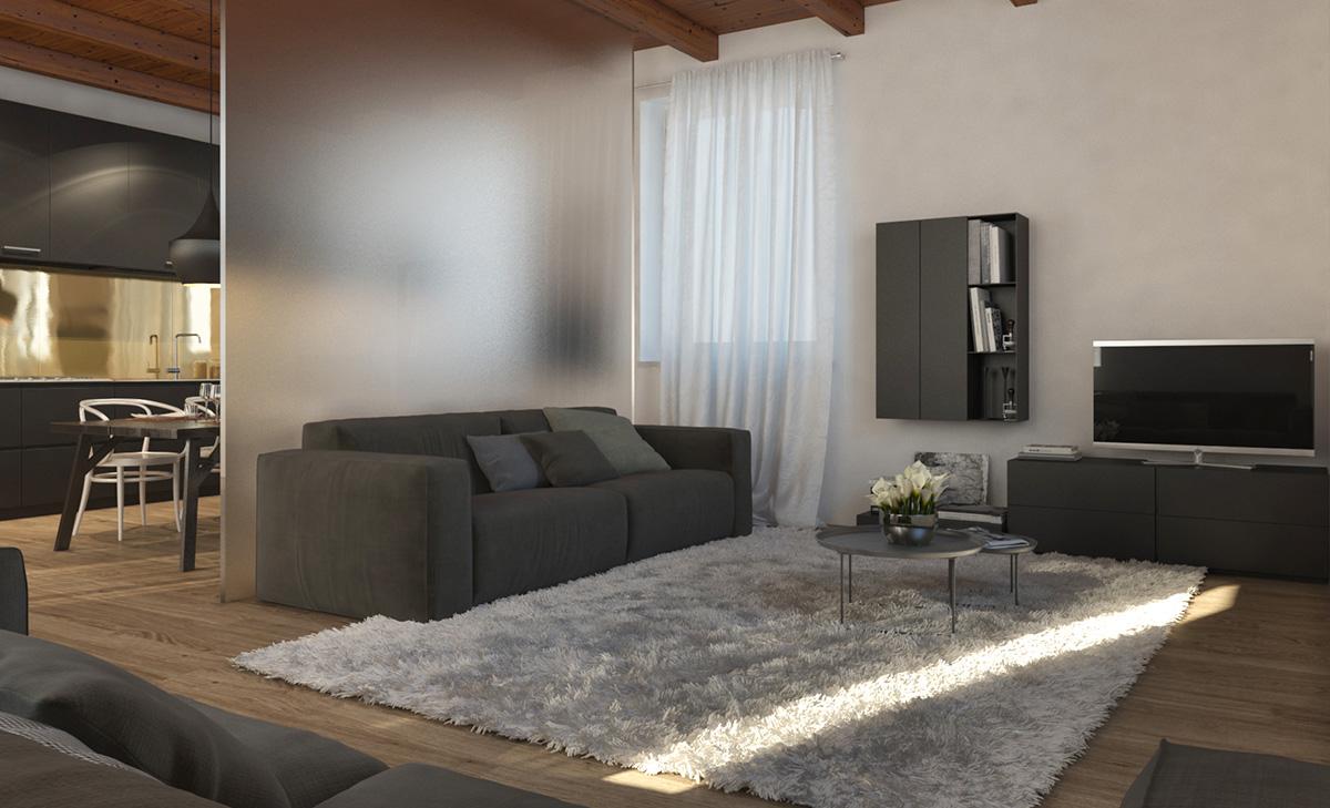 Perico-Renato-Zandobbio (BG) - Via Della Costa - Residenza 25