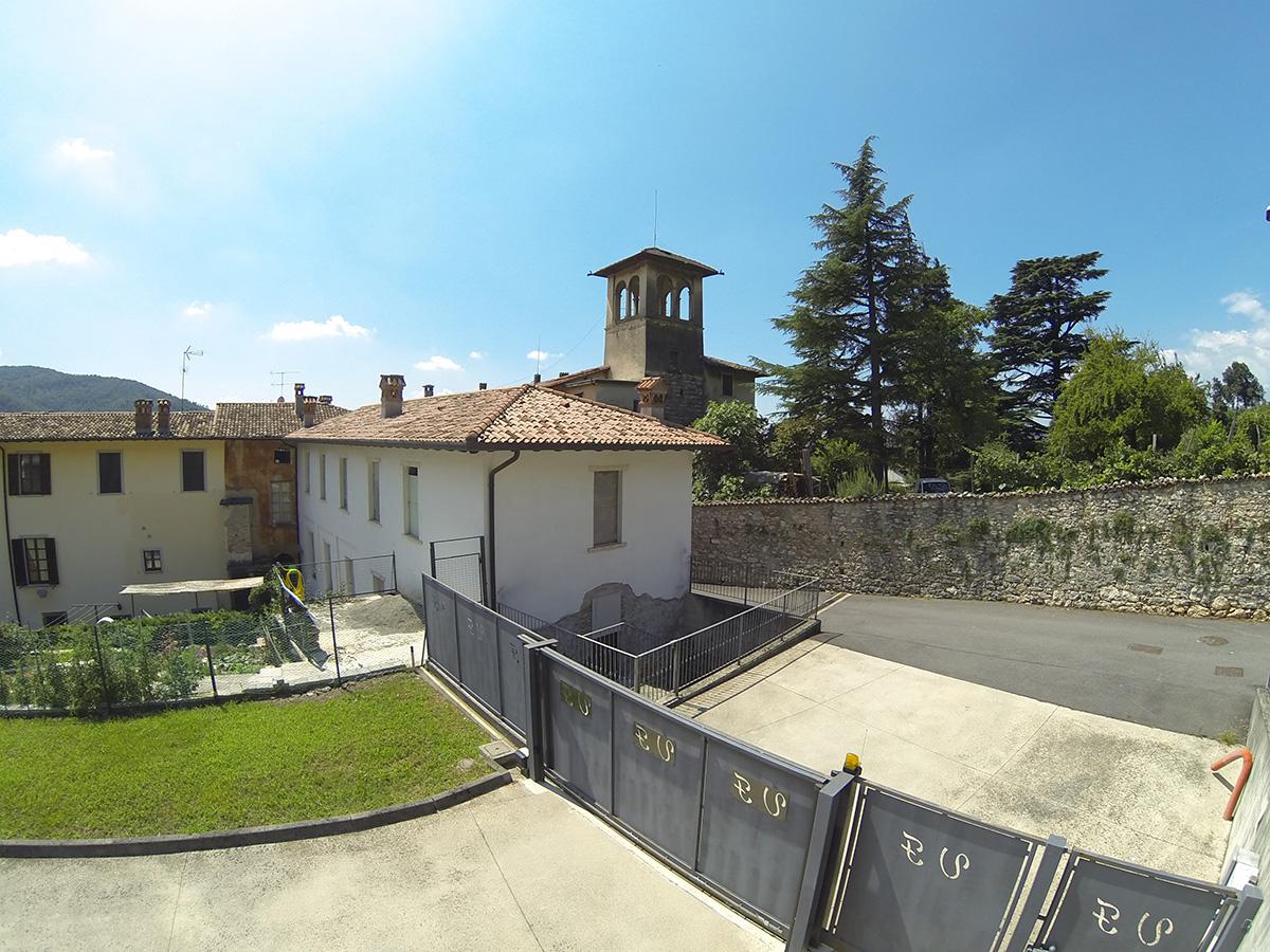 Zandobbio (BG) – Via Della Costa – Residenza