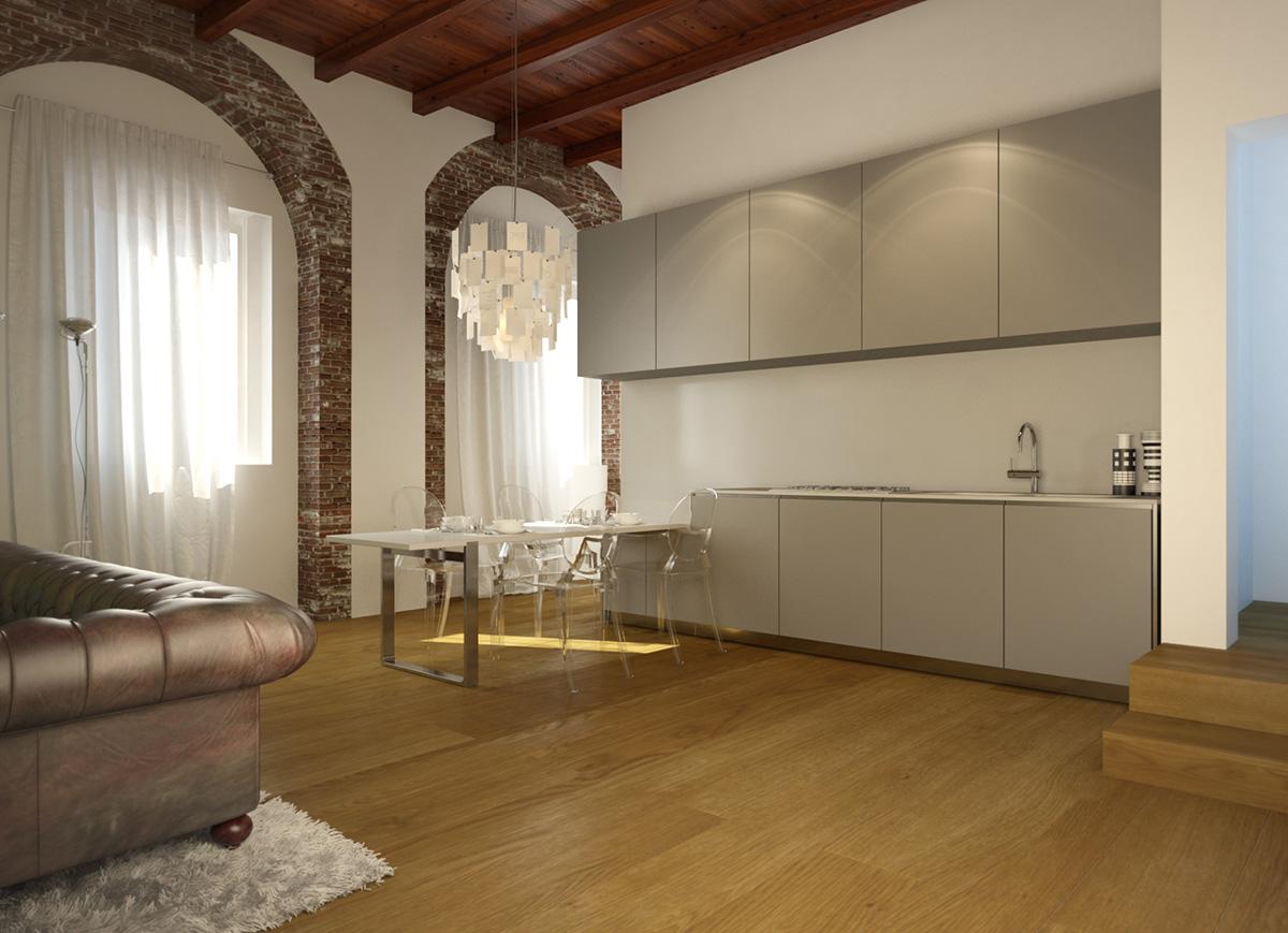 Perico-Renato-Zandobbio (BG) - Via Della Costa - Residenza 4