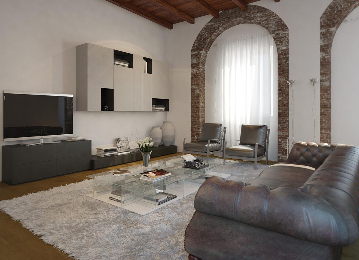 Perico-Renato-Zandobbio (BG) - Via Della Costa - Residenza 5