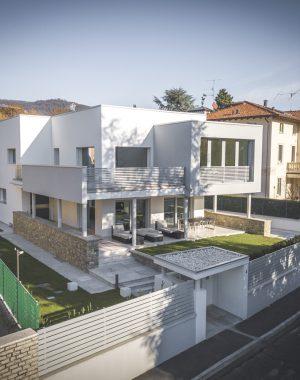 Perico-Renato-Bergamo - Via Caffaro - Edilizia privata 2