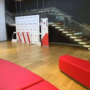 Perico-Renato-Milano - Vodafone - Fit out 5